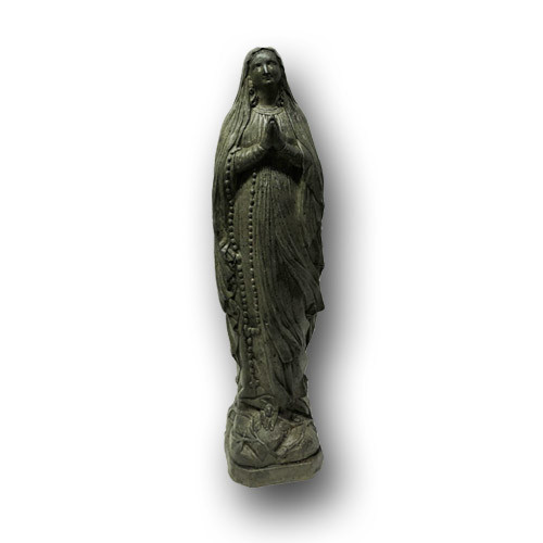 Our Lady of Grace Statue - Praying Madonna