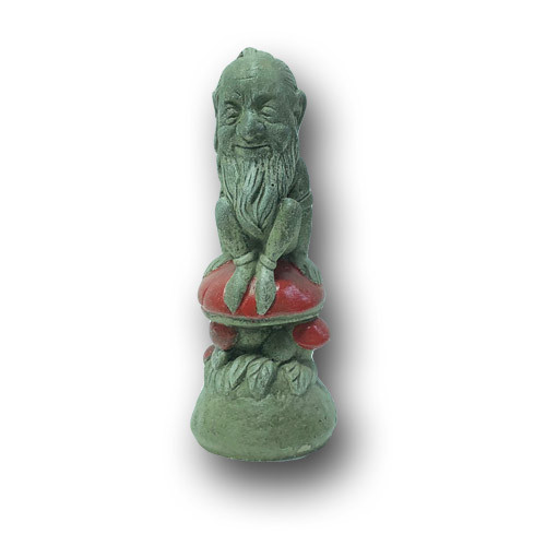 Stan the Gnome