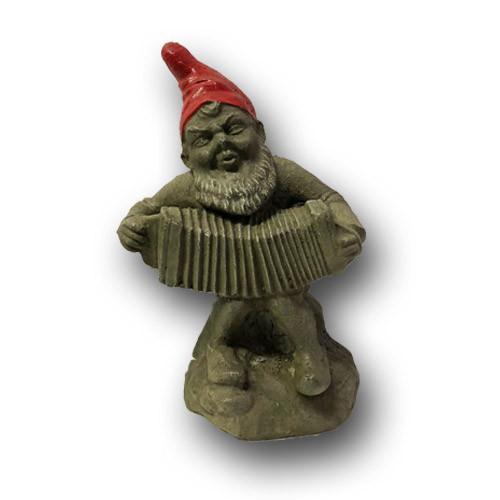 Eddy Gnome