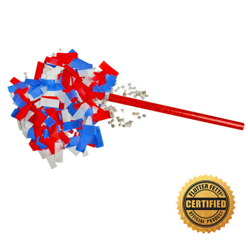 """14"""" FireCracklers® Confetti """"Snappers"""" - Hand Flick Launcher"""