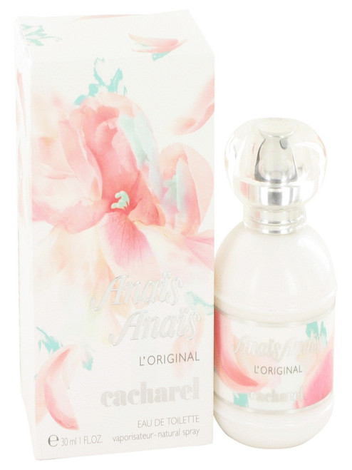 1 oz  Eau De Toilette Spray #533081 $25.00