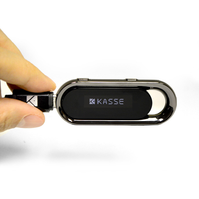 KASSE HK-1000 Cryptocurrency Hardware Wallet