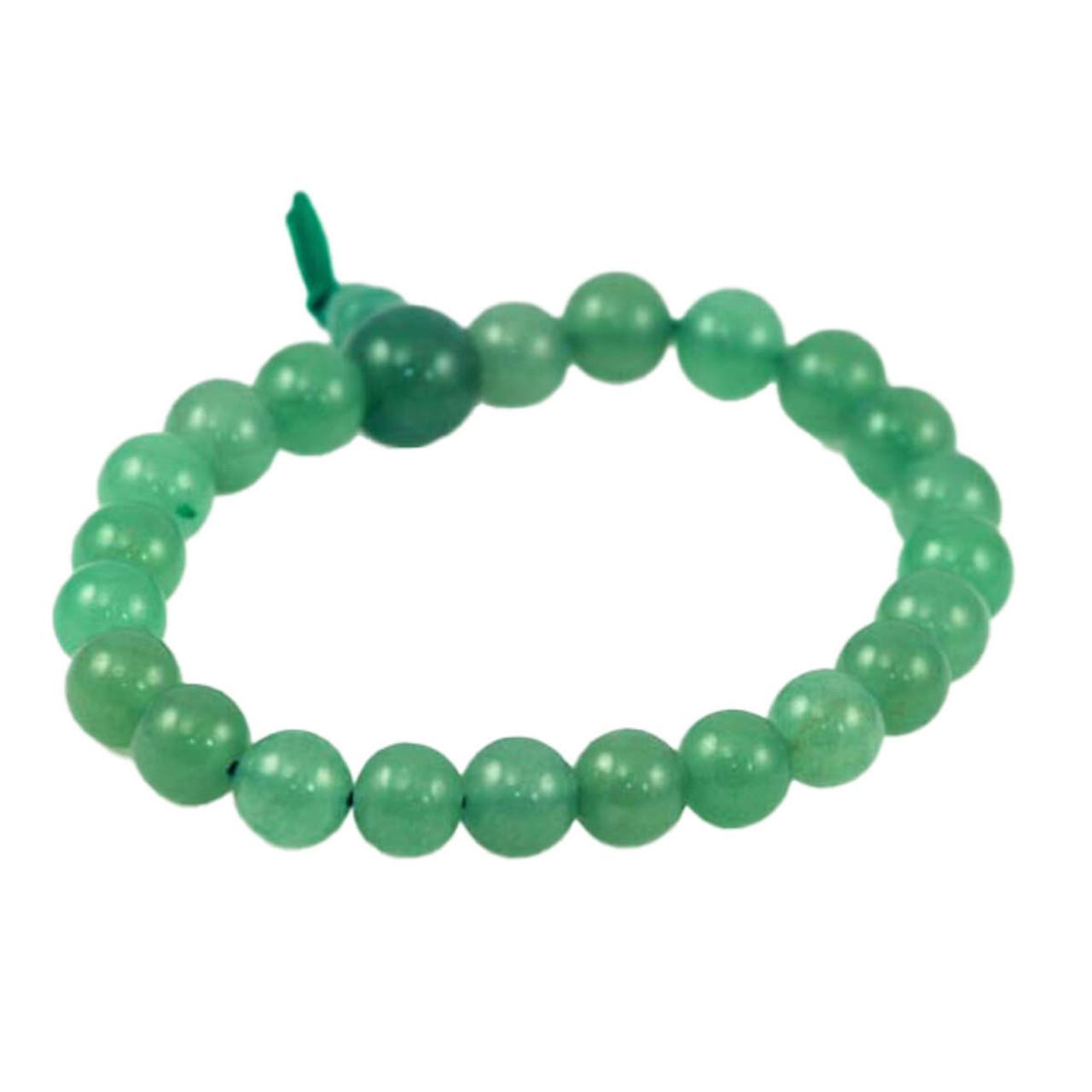 Aventurine Power Bracelet