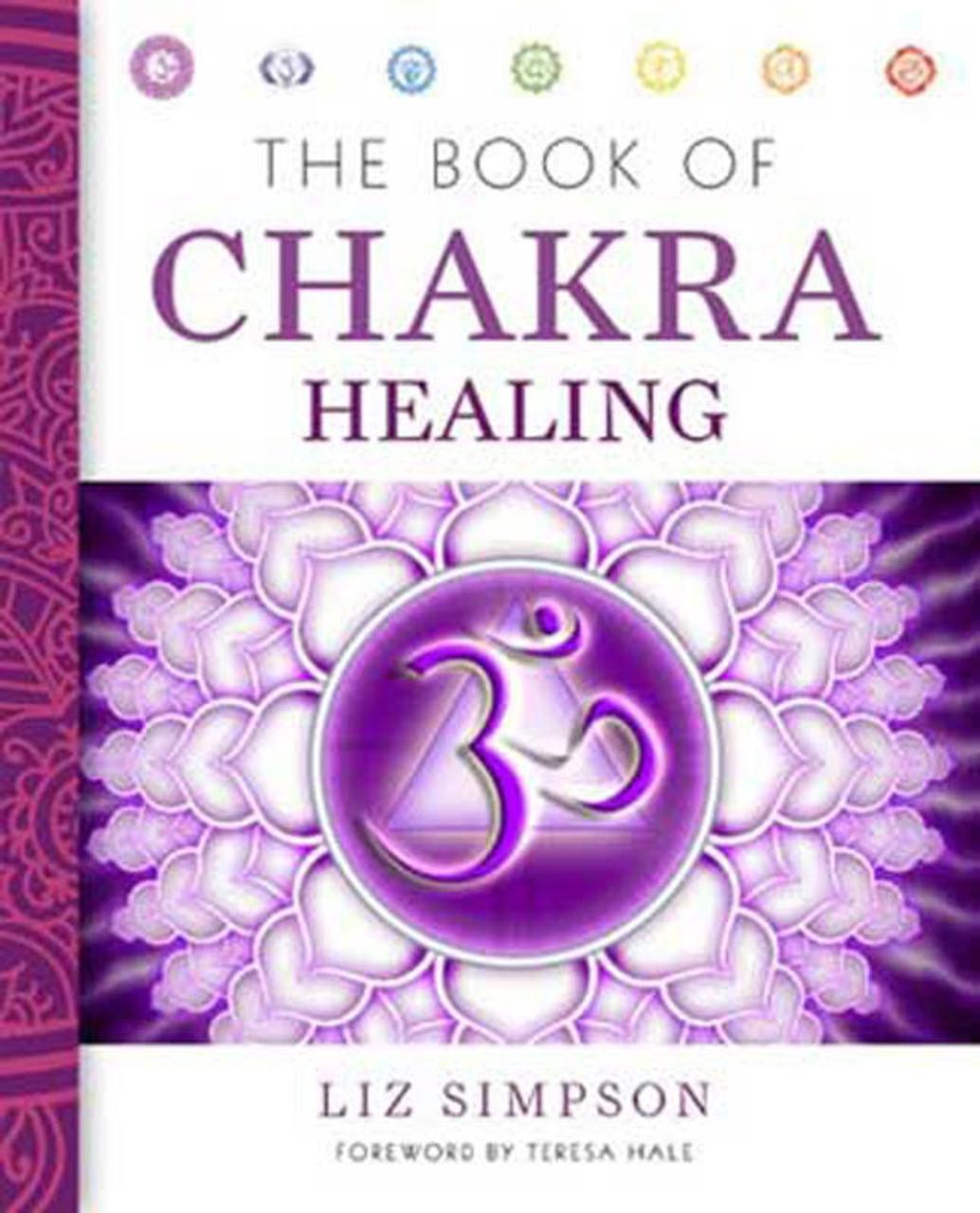 Book of Chakra Healing