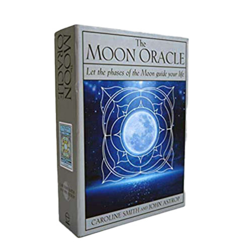 Moon Oracle by Smith & Astrop
