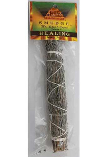 Healing Smudge stick 5-6 in.