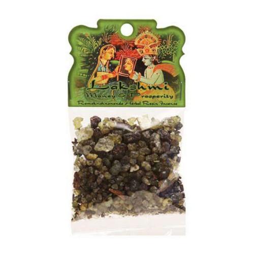 Lakshmi Resin Incense 1.2oz