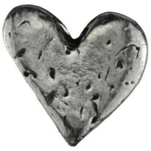 Heart Pocket Amulet