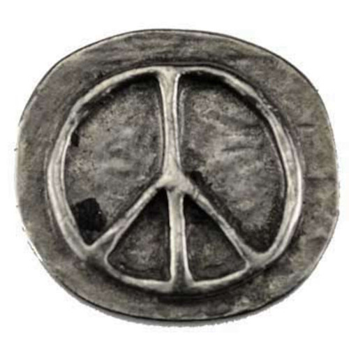 Peace Pocket Amulet