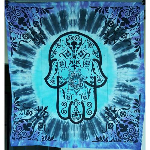 "Fatima Hand Altar Cloth 36"" x 36"""