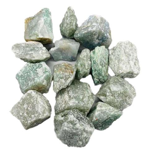Green Aventurine Natural Gemstones