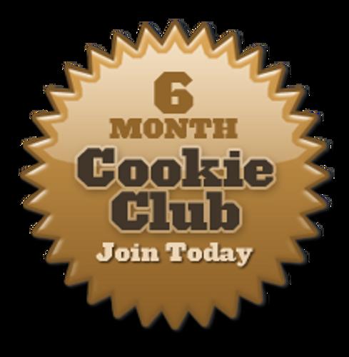 Jackie and Eddie's 6 Month Club