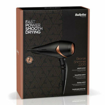 Babyliss BaByliss BroNze Smooth Drying Shimmer 2200 Hair Dryer