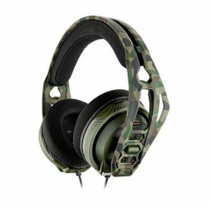Plantronics Plantronics RIG 400 HX Gaming Headset For Xbox One - Forest Camo