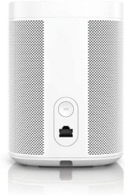 Sonos Sonos One SL - The Powerful Microphone-Free Speaker for Music and more, White