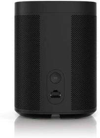 Sonos Sonos One SL - The Powerful Microphone-Free Speaker for Music and more, Black