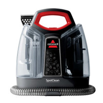 BISSELL BISSELL SpotClean or Portable Carpet Cleaner or Remove Spots, Spills and Stains or Clean Carpets, Stairs, Upholstery, Car Seats and More or 36981