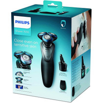 Philips Philips Series 7000 Wet and Dry Smart Shaver with SmartClick Precision Trimmer - S7970/26
