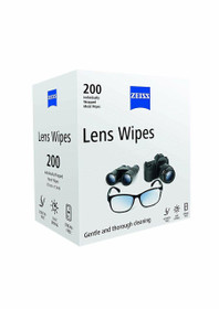 Zeiss Zeiss Lens Wipes 200 Wipes