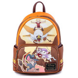 Loungefly Disney Rescuers Down Under Mini Backpack