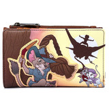 Loungefly Rescuers Down Under Wallet WDWA1412