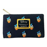 Loungefly Wallet: Donald Duck AOP WDWA0881