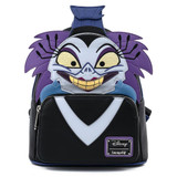 Loungefly The Emperor's New Groove Yzma Cosplay Mini Backpack