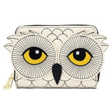 Loungefly Harry Potter Hedwig Howler Ziparound Wallet