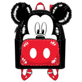 Loungefly Mickey Mouse Balloon Mini Backpack