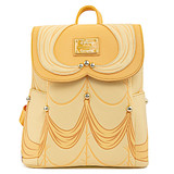 Loungefly Beauty And The Beast Belle Mini Backpack
