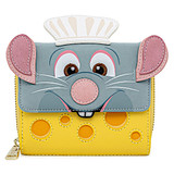 Loungefly Ratatouille Chef Remy Wallet