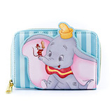 Loungefly Dumbo 80th Anniversary Wallet
