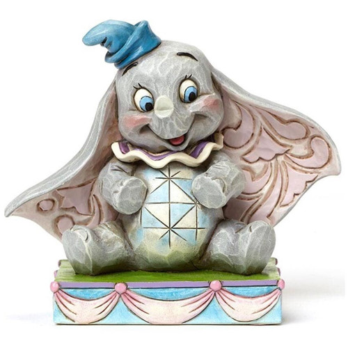 Figurine: Dumbo Personality Pose (Jim Shore)