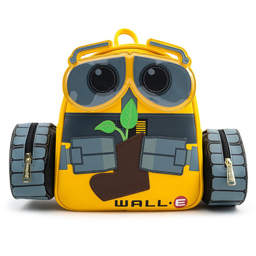 Loungefly Wall-E Plant Boot Mini Backpack WDBK1009