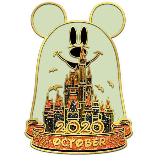 Fantasy Pin: #10 October 2020