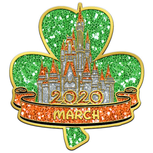 Fantasy Pin: #03 March 2020