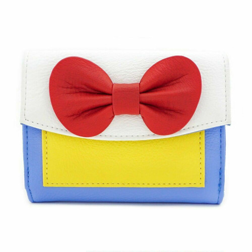 Loungefly Wallet: Snow White Cosplay WDWA1115