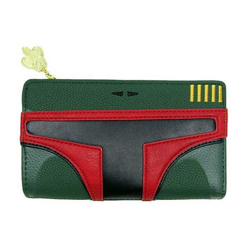 Loungefly Wallet: Star Wars Boba Fett STWA0119