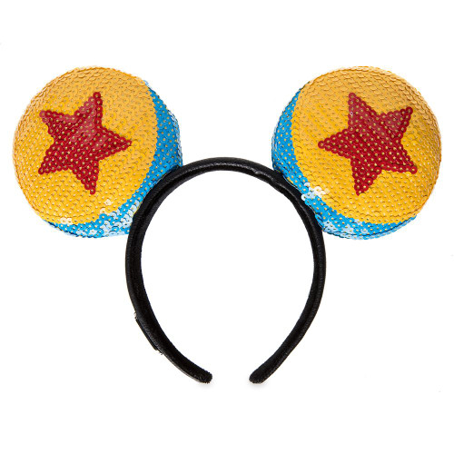 Disney Parks Ear Headband: Pixar Ball (Loungefly)