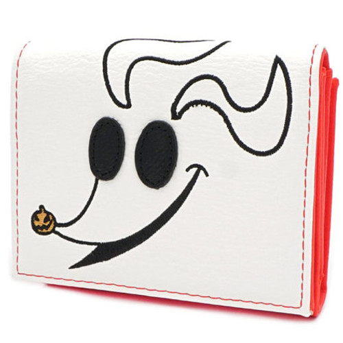 Loungefly Wallet: Nightmare Before Christmas Zero