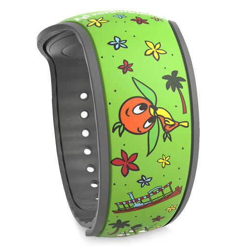 Disney Parks MagicBand 2: Adventureland (Limited Release)