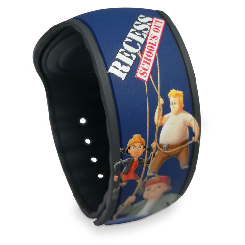 Walt Disney World MagicBand 2: Recess: School's Out - Limited Release Bottom