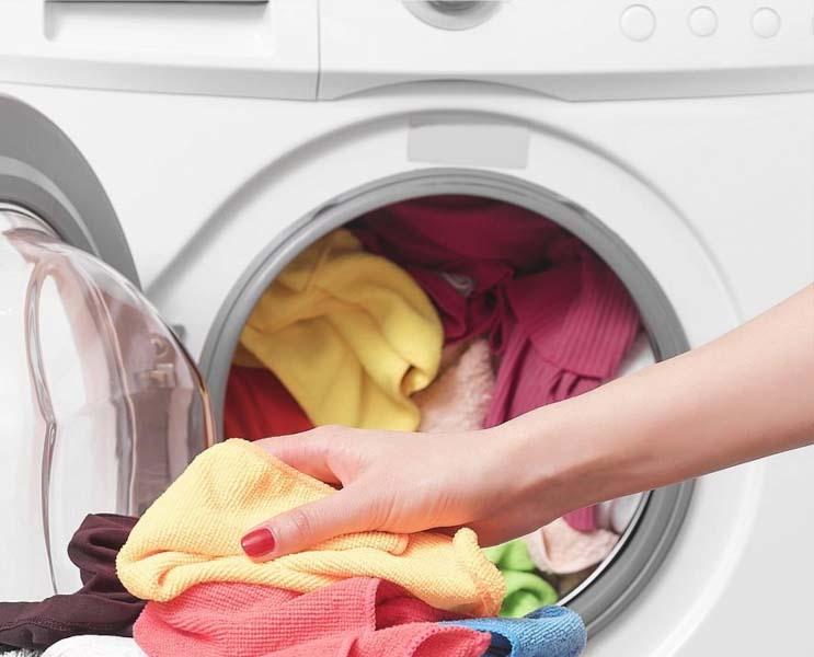 soft laundry