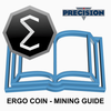 Ergo Coin Mining Guide