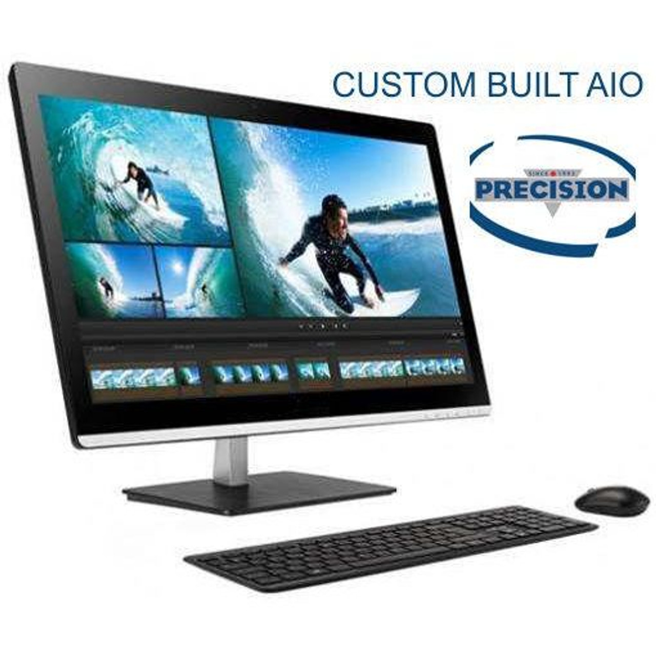 Precision AIO - Intel NUC