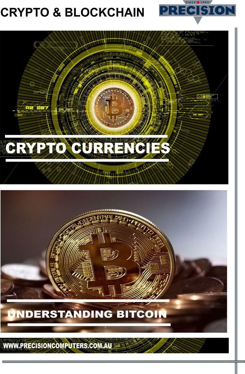 Update - Understanding Bitcoin eBook