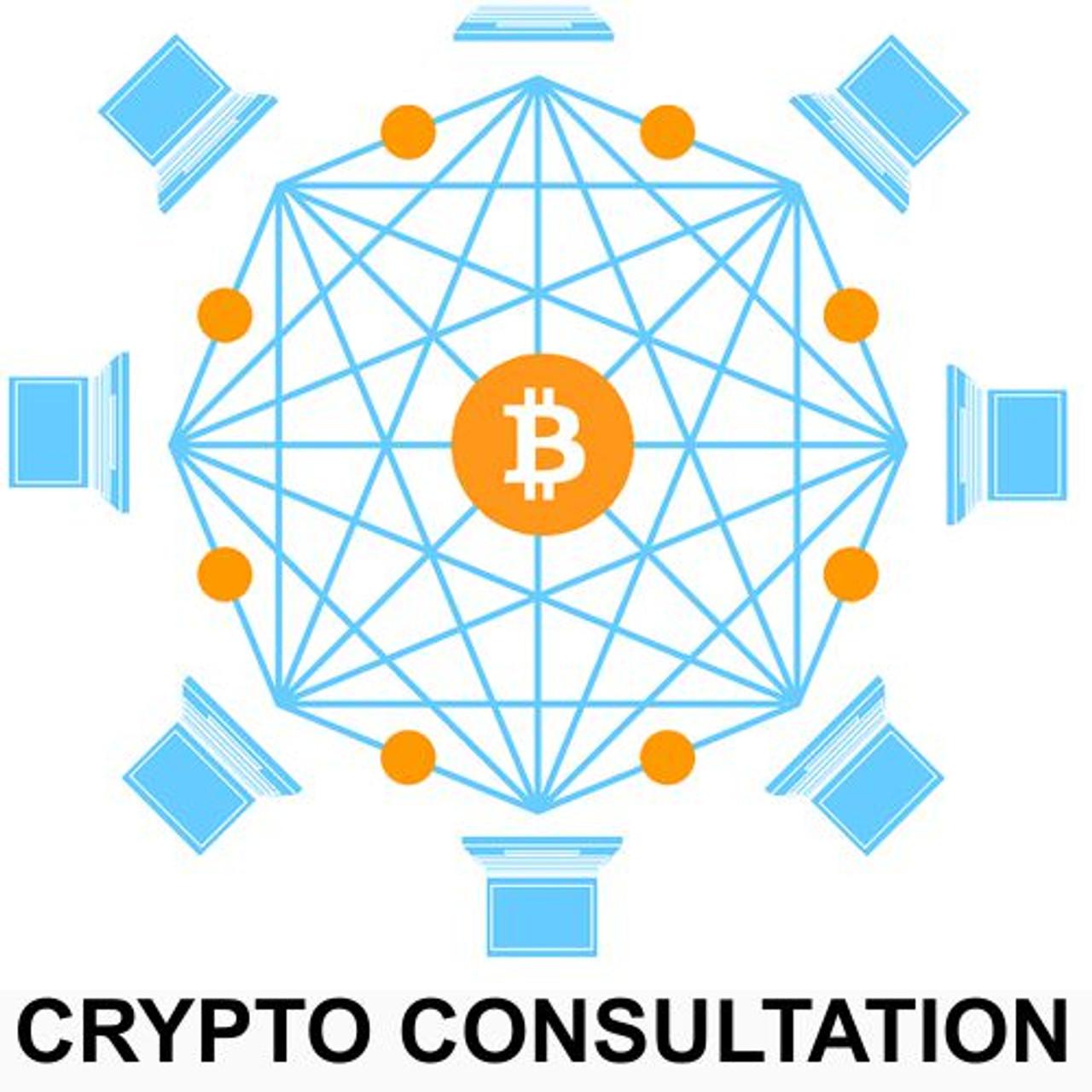 Crypto Consultation