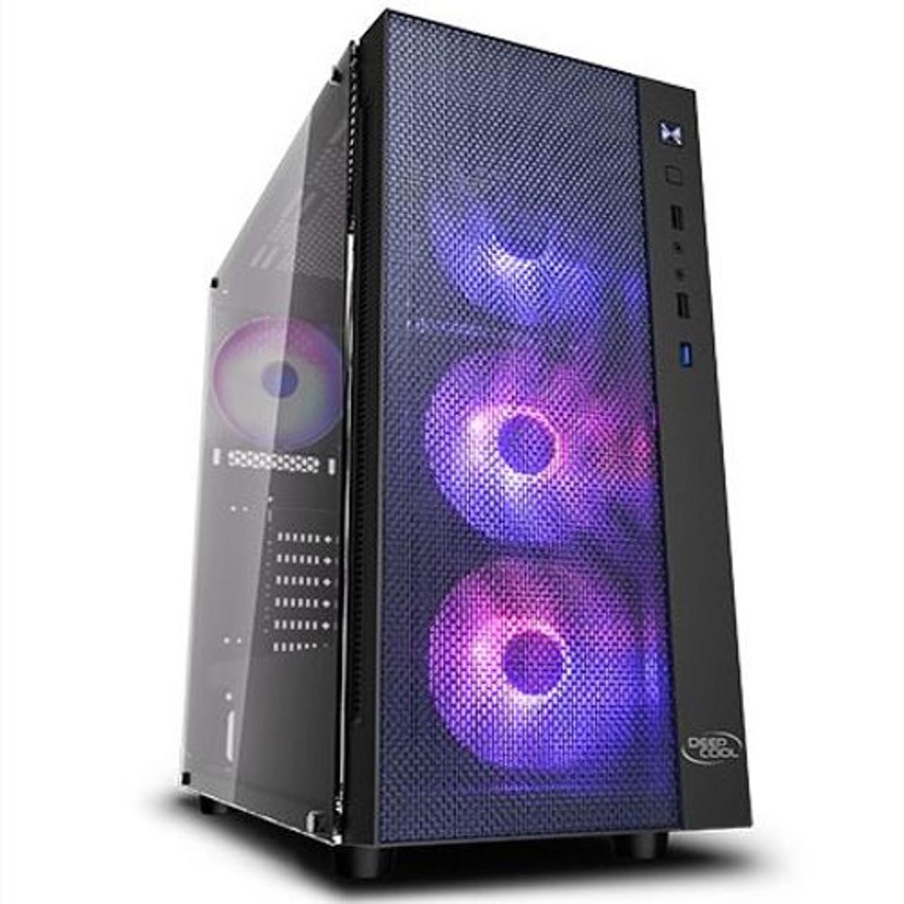 Deepcool Matrexx 55 + RGB Fans