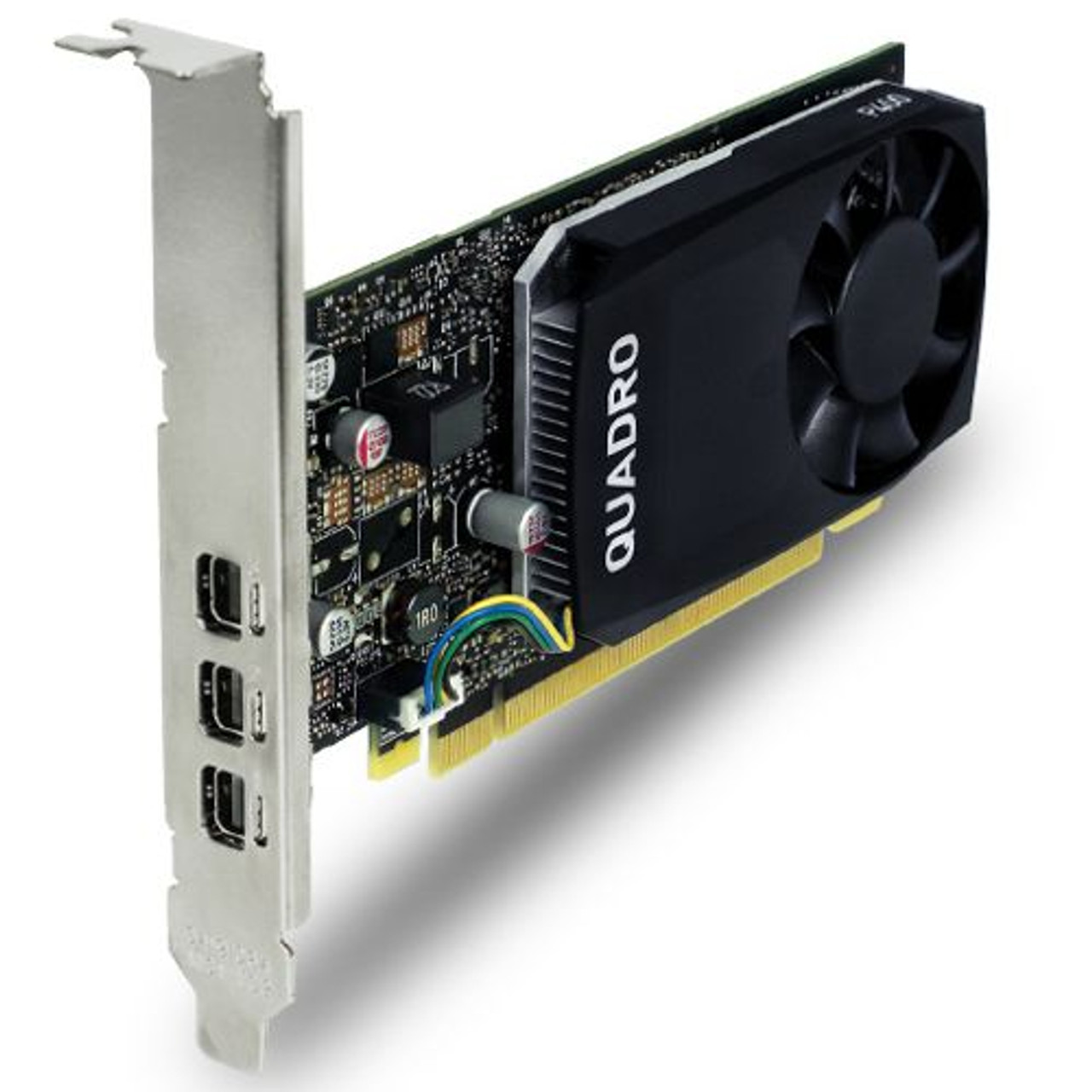 Nvidia Quadro P400