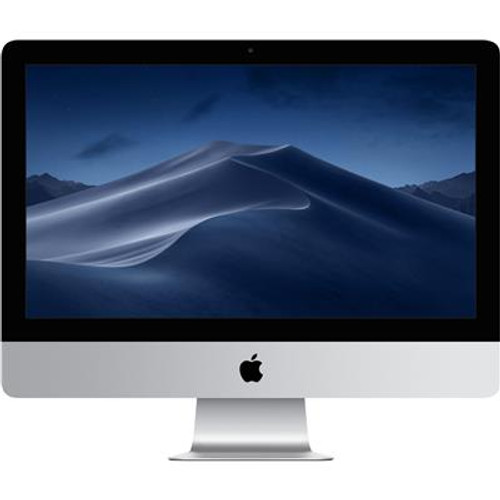 Apple iMac with Retina 4K display 21.5-inch 3.6GHz i3 1TB